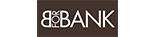 B for Bank