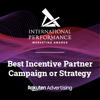 Best Incentive Partner Campaign or Strategy